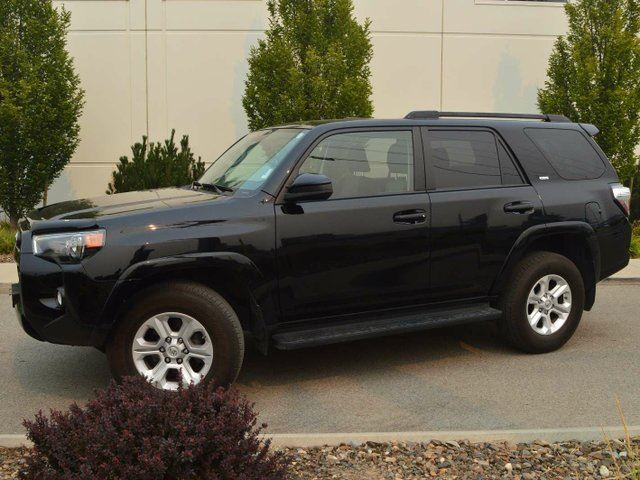 2014 TOYOTA 4RUNNER SR5 V6 4dr 4x4 in Kamloops, British Columbia