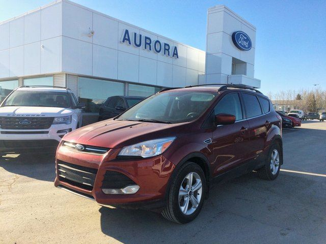 2014 Ford Escape SE in Hay River, Northwest Territories
