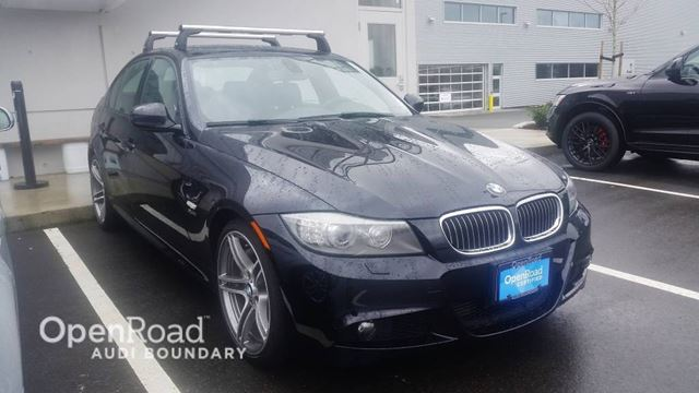 2011 BMW 3 SERIES 4dr Sdn 335i xDrive AWD in Vancouver, British Columbia