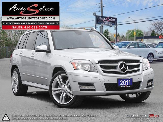 2011 mercedes benz glk class 4matic glk350 only 86k navigation pkg clean carproof. Black Bedroom Furniture Sets. Home Design Ideas