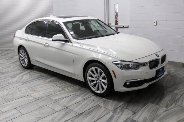 2016 bmw 3 series 328i xdrive navigation sunroof new. Black Bedroom Furniture Sets. Home Design Ideas
