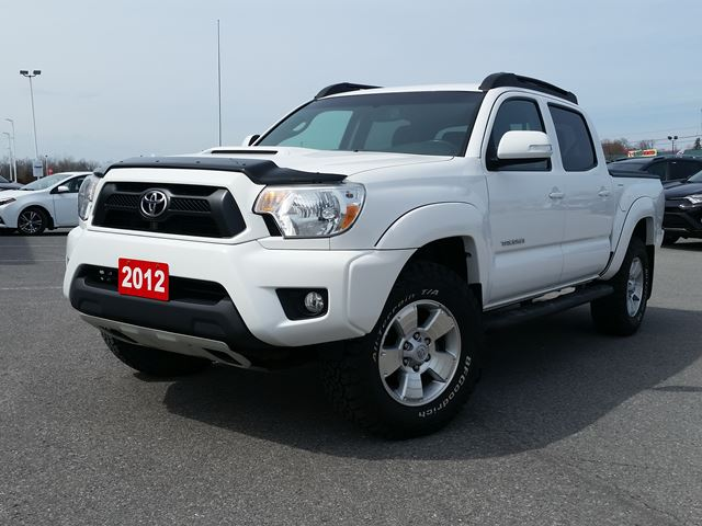 2012 TOYOTA TACOMA Limited in Belleville, Ontario