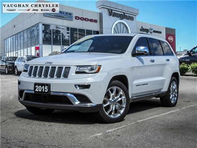2015 jeep grand cherokee summit v8 panoramic sunroof. Black Bedroom Furniture Sets. Home Design Ideas