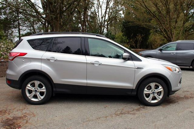 2016 ford escape se langley british columbia car for sale 2740419. Black Bedroom Furniture Sets. Home Design Ideas