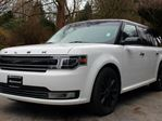 2016 Ford Flex Limited in Langley, British Columbia
