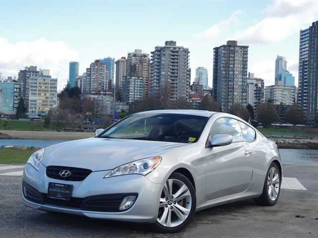 2010 hyundai genesis 2 0t premium at vancouver british columbia car for sale 2740627. Black Bedroom Furniture Sets. Home Design Ideas