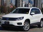 2012 Volkswagen Tiguan Highline 6sp at Tip 4M in Vancouver, British Columbia