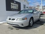 2002 Pontiac Grand Prix SEDAN FWD 3.8 L in Halifax, Nova Scotia