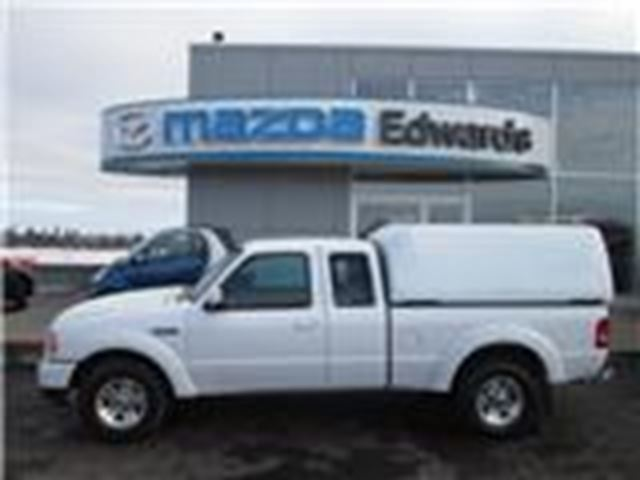 2011 FORD RANGER XL in Pembroke, Ontario