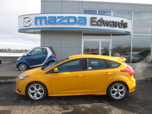 2013 FORD FOCUS Base in Pembroke, Ontario