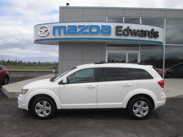 2013 DODGE JOURNEY CVP/SE Plus in Pembroke, Ontario