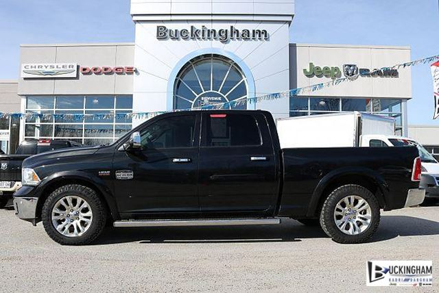 2016 DODGE RAM 1500 Longhorn in Gatineau, Quebec