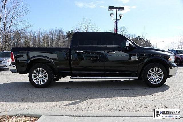 2016 dodge ram 1500 longhorn gatineau quebec car for sale 2740752. Black Bedroom Furniture Sets. Home Design Ideas