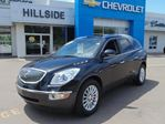 2012 Buick Enclave CXL1 in Charlottetown, Prince Edward Island