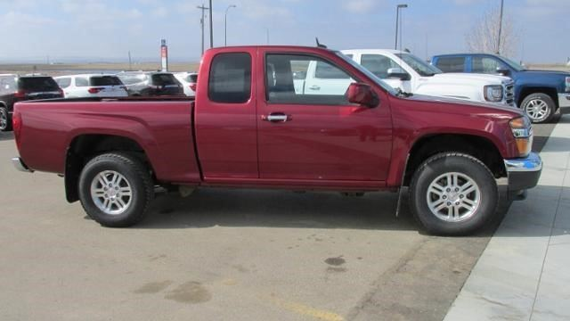 2011 GMC Canyon SLE1 in Hanna, Alberta