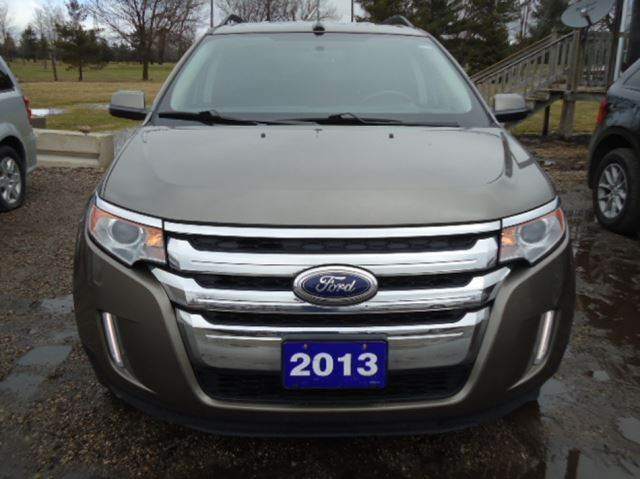 2013 FORD EDGE           in Stratford, Ontario