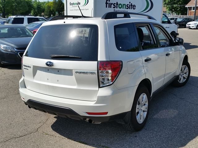 2013 subaru forester x touring reduced price brampton. Black Bedroom Furniture Sets. Home Design Ideas