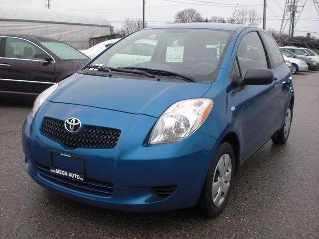 2007 Toyota Yaris CE in London, Ontario