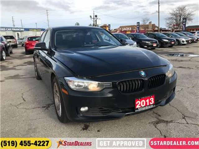 2013 BMW 3 SERIES 328I xDrive   LEATHER   ROOF   HEATED SEATS in London, Ontario