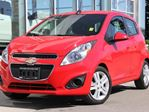 2015 Chevrolet Spark Certified | 1LT Package | MyLink | USB Input | Bluetooth in Kamloops, British Columbia