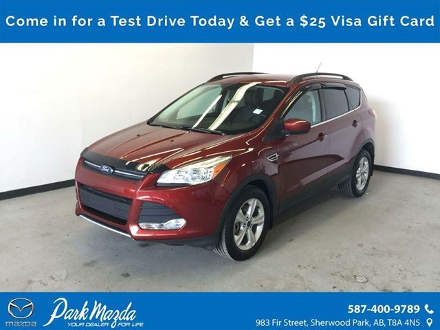 2014 FORD ESCAPE - in Sherwood Park, Alberta