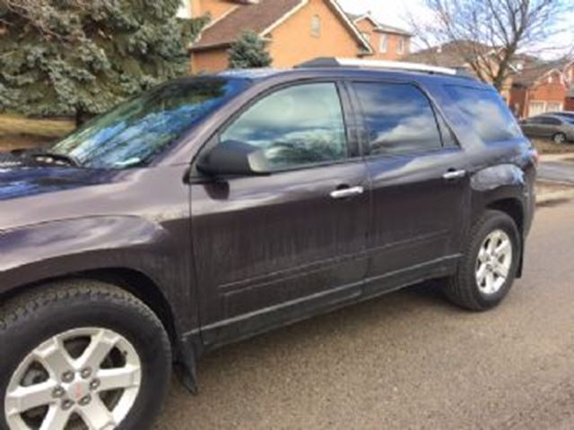 2015 GMC Acadia AWD SLE1  ~ 8 Passenger ~ Employee Pricing in Mississauga, Ontario