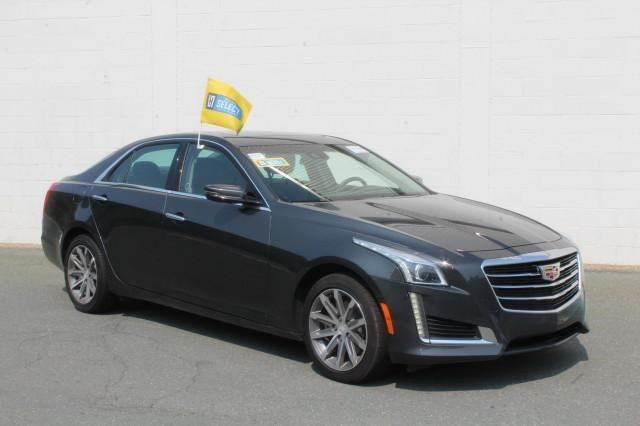 2016 CADILLAC CTS Luxury AWD in St John's, Newfoundland And Labrador
