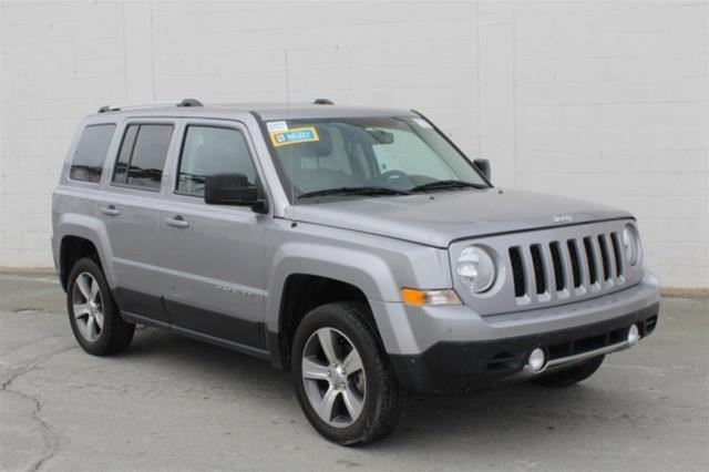 2016 JEEP PATRIOT High Altitude in St John's, Newfoundland And Labrador