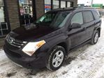 2007 Suzuki XL7 JLX w/DVD LOADED AWD in Edmonton, Alberta