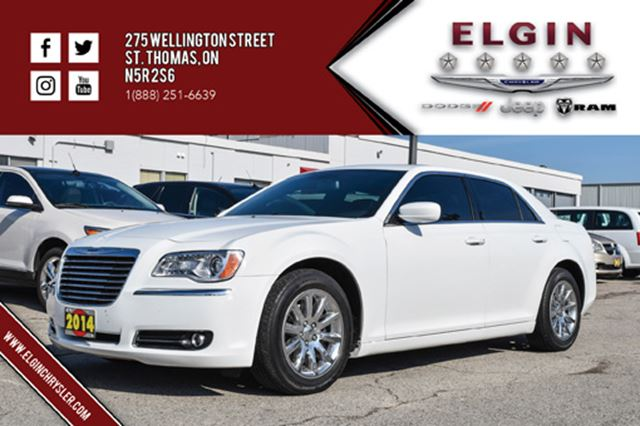2014 Chrysler 300 Touring in St Thomas, Ontario