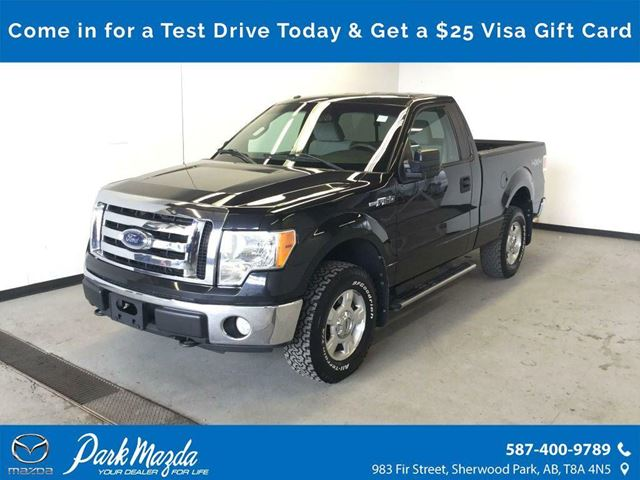 2010 FORD F-150 - in Sherwood Park, Alberta