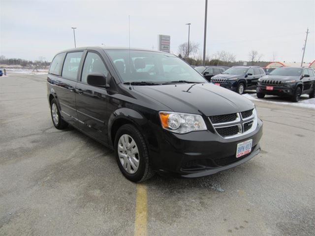 2017 dodge grand caravan cvp sxt canada value package perth ontario car for sale 2742310. Black Bedroom Furniture Sets. Home Design Ideas