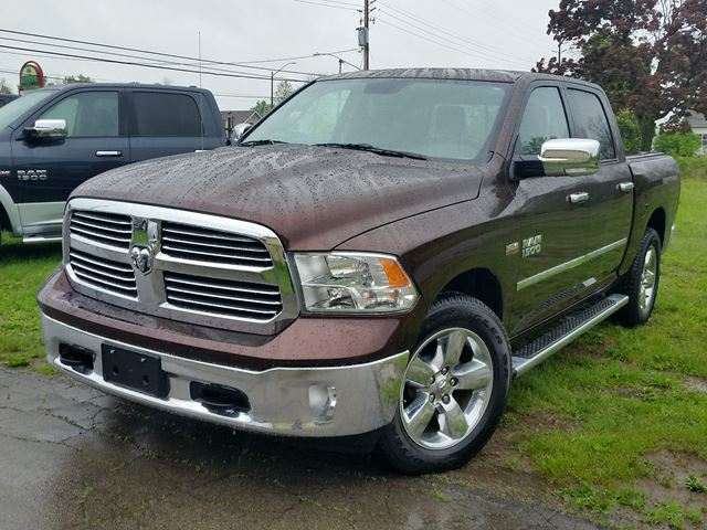 2014 Dodge RAM 1500 Big Horn in Fort Erie, Ontario