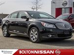 2010 Buick Allure CXL Leather Moon Roof Bluetooth in Bolton, Ontario