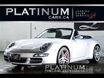2005 Porsche 911 Carrera 2S CABRIOLET, SPORTS CHRONO, NAVI, LEATHER in North York, Ontario