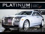 2011 Rolls-Royce Phantom NAVIGATION, PANO ROOF, LANE DEPARTURE in North York, Ontario