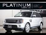 2013 Land Rover Range Rover Sport HSE LUXURY, NAVI, SUNROOF, CAM, $299/Bi-Wk in North York, Ontario