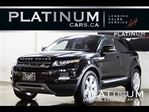 2013 Land Rover Range Rover Evoque Pure Premium, NAVI, PANO ROOF, $297/BIWEEKLY in North York, Ontario