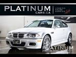 2001 BMW M3 6-Speed MANUAL, 333HP, LEATHER SEATS in North York, Ontario