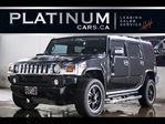 2006 HUMMER H2 SUV V8 4WD   LEATHER   HEATED PWR SEATS in North York, Ontario