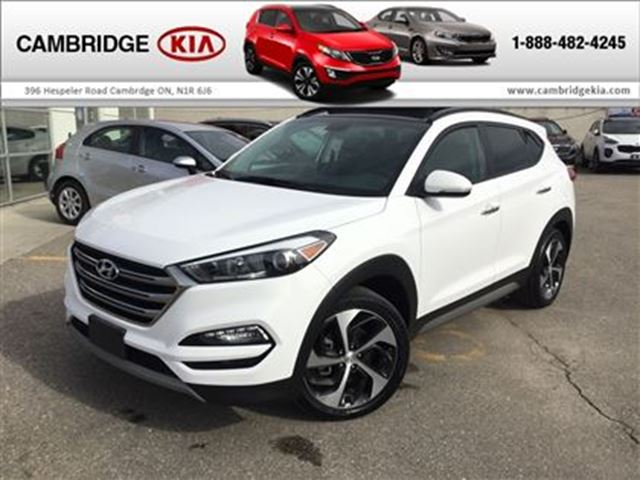 2017 hyundai tucson just sold cambridge ontario used car for sale 2743617. Black Bedroom Furniture Sets. Home Design Ideas