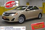 2012 Toyota Camry LE A/C Bluetooth in Ottawa, Ontario