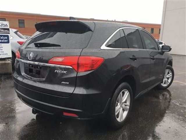 2015 acura rdx w technology package burlington ontario used car for sale 2743624. Black Bedroom Furniture Sets. Home Design Ideas