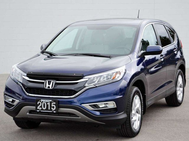 2015 honda cr v ex l kelowna british columbia used car for sale 2743120. Black Bedroom Furniture Sets. Home Design Ideas