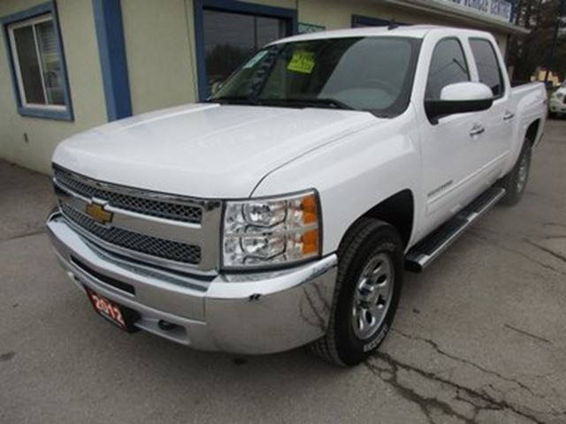 2012 chevrolet silverado 1500 39 great value 39 ready to work lt edition 6 passen bradford. Black Bedroom Furniture Sets. Home Design Ideas