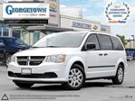 2014 Dodge Grand Caravan SE/SXT SE * Winter Wheels/Tires Incl * in Georgetown, Ontario