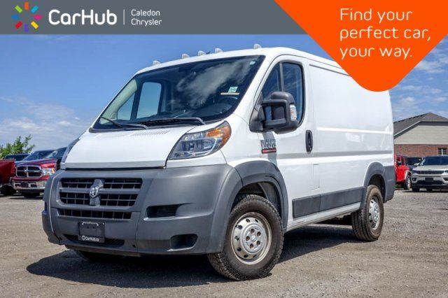 2015 RAM PROMASTER 1500 118WB Bluetooth Pwr Windows Pwr Locks Keyless Entry in Bolton, Ontario