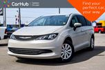 2017 Chrysler Pacifica LX DVD Backup Cam Bluetooth Tri Zone Air & Heat Keyless Entry in Bolton, Ontario