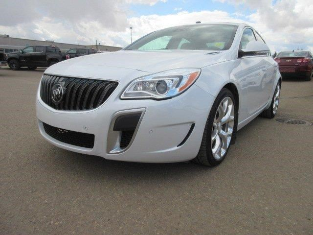 2016 Buick Regal GS in Lloydminster, Alberta