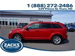 2013 Dodge Journey SXT/Crew in Truro, Nova Scotia